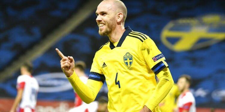 Photo of Շվեդիայի հավաքականը կրկնապատկում է հաշիվը Հայաստանի դեմ խաղում