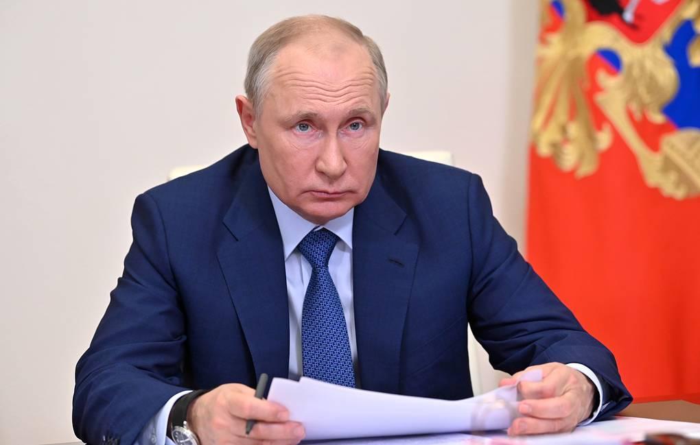 Photo of Путин поручил организовать вакцинацию иностранных мигрантов от коронавируса