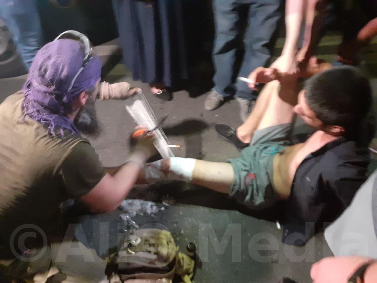 Photo of «Գավրիլովի գիշեր». 2 տարի անց. ի՞նչ տեղի ունեցավ հունիսի 20-ին Վրաստանում