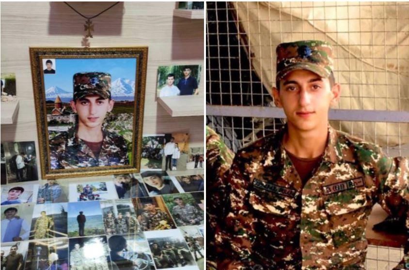Photo of «Կարենս իմ մինուճար որդին էր. ես սպասում էի, որ պապայի ծնունդն է, ինչ էլ լինի, կզանգի… չզանգեց». 19-ամյա հերոսը զոհվել էր հոր ծննդյան օրը