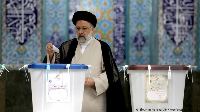 Photo of В Иране проходят президентские выборы