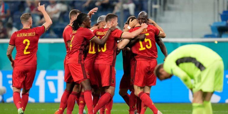 Photo of Եվրո-2020․ Բելգիան վստահ հաղթանակ տարավ Ռուսաստանի հավաքականի նկատմամբ