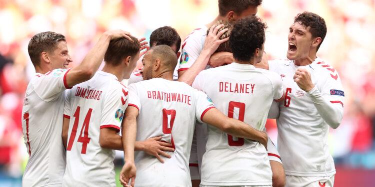 Photo of Евро-2020. Дания разгромила Уэльс и вышла в 1/4 финала