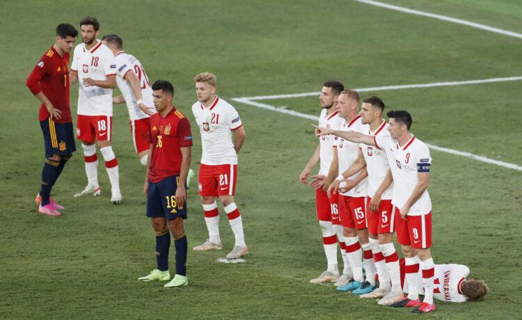 Photo of Եվրո-2020․ Իսպանիայի հավաքականը ձեռքից բաց թողեց հաղթանակը լեհերի դեմ խաղում