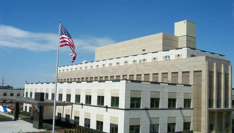 Photo of ՀՀ-ում ԱՄՆ դեսպանատունը հայտարարություն է տարածել