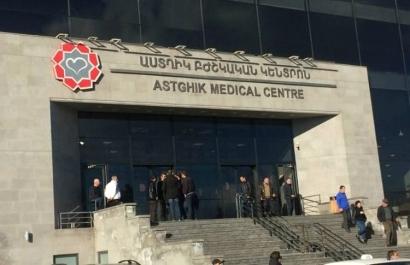 Photo of Երևանում «Աստղիկ» բժշկական կենտրոնի շտապօգնության աշխատակիցը Toyota-ով վրաերթի է ենթարկել հետիոտնին. վերջինս տեղափոխվել է հիվանդանոց