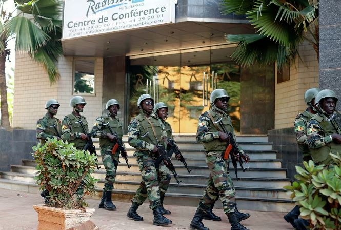Photo of Массовое убийство в Буркина-Фасо совершили дети-солдаты