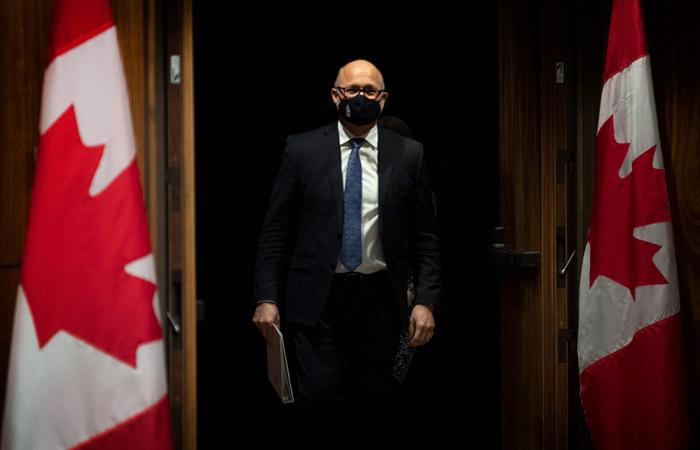 Photo of Россия закрыла въезд для нескольких канадских чиновников в ответ на санкции