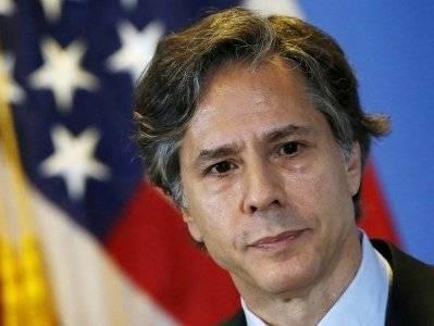 Photo of Госсекретарь США выразил благодарность Грузии за ее содействие переговорам между Арменией и Азербайджаном