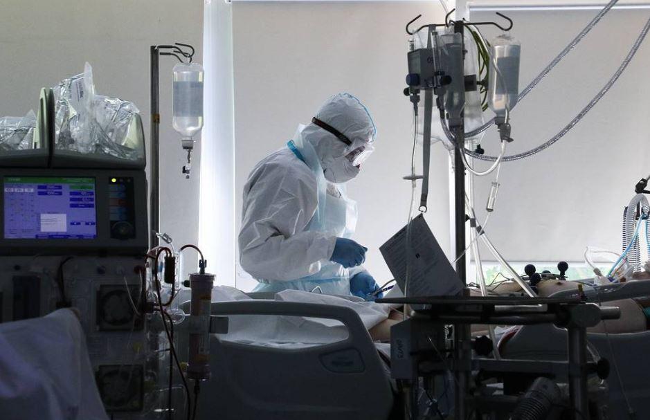 Photo of Ռուսաստանում վերջին մեկ օրում կորոնավիրուսից առողջացել է 10 հազար 684 մարդ