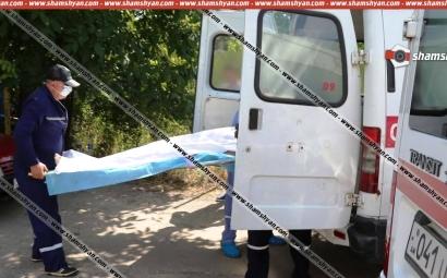 Photo of Առանձնակի դաժանությամբ սպանություն՝ Արտաշատում. 21-ամյա երիտասարդը դանակի բազմաթիվ հարվածներ է հասցրել իր զոհին