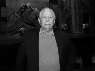 Photo of Скончался известный армянский артист балета Вилен Галстян