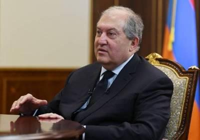 Photo of ՀՀ նախագահը կոչ է անում կրկին անցնել կառավարման նախագահական ձեւին