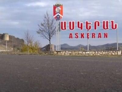 Photo of Արցախում քրգործ է հարուցվել Ասկերանի հայկական գերեզմանատանը ադրբեջանցիների վանդալիզմի փաստերով
