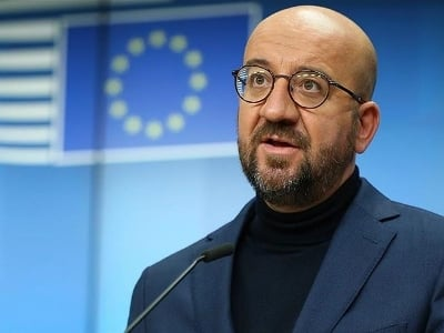 Photo of Председатель ЕС: Я приветствую гуманитарные жесты Азербайджана и Армении