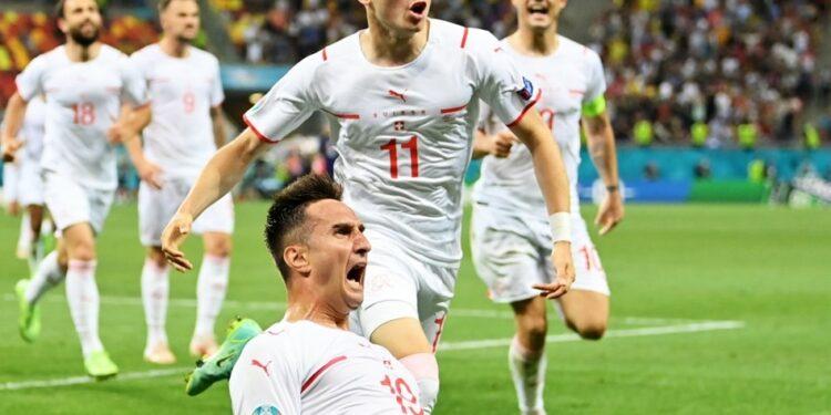 Photo of Евро-2020. Швейцария обыграла Францию в серии пенальти