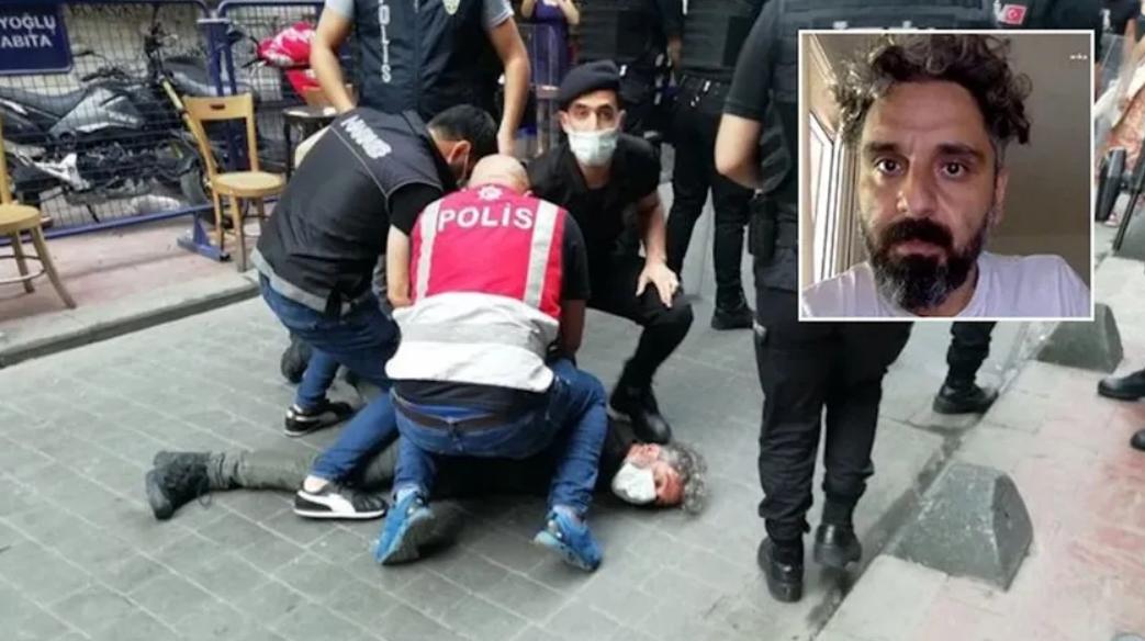 Photo of Թուրք գրող. «Էրդողանի լրագրողները կամ ձեռքերի վրա են, կամ ոտքերի տակ»