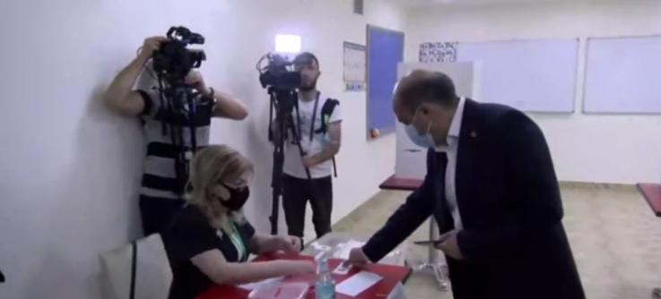Photo of Марукян: Ни одна политическая сила в Армении не наберет большинства, должно быть сформировано правительство согласия