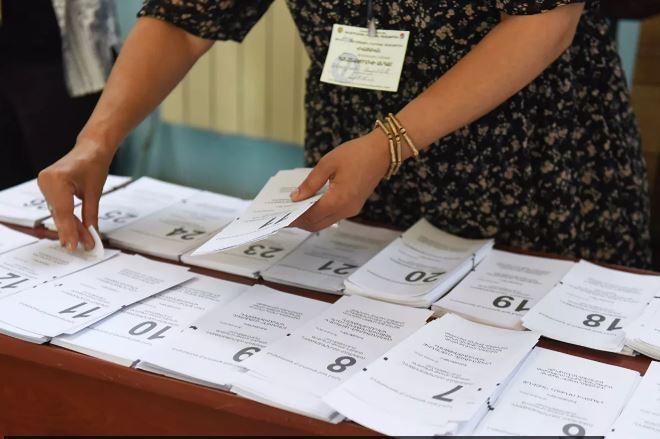 Photo of Наблюдатели ОДКБ оценили прошедшие в Армении выборы