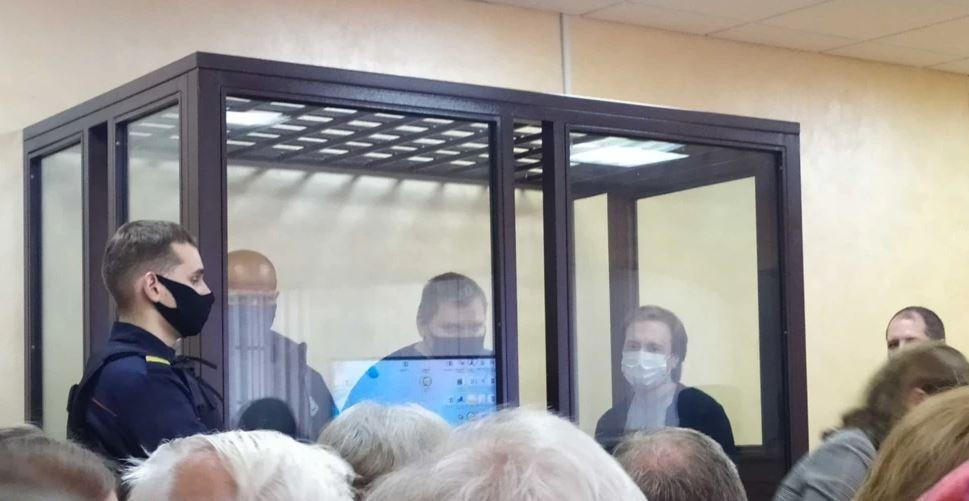 Photo of Сторонники Тихановского приговорены к нескольким годам колонии