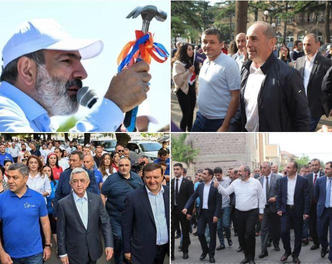Photo of «Как нынешняя власть, так и представители криминального режима ничем не побрезгуют, и это может привести к столкновениям»