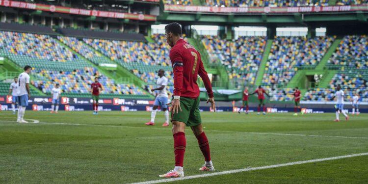 Photo of Պորտուգալիայի հավաքականը հաղթեց Իսրայելի ընտրանուն