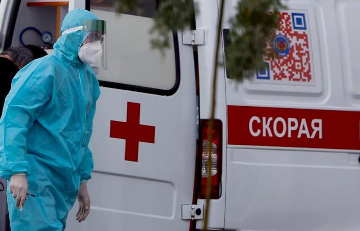 Photo of В России за сутки выявили 14 723 новых случая заражения коронавирусом