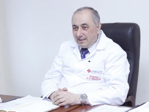 Photo of Апелляционная жалоба на арест профессора Чарчяна завизирована на имя судьи Лусине Абгарян