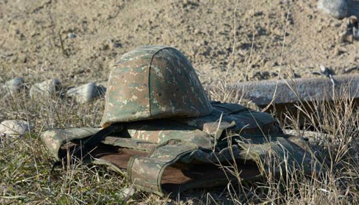 Photo of Возбуждено уголовное дело по факту убийства противником армянского военнослужащего