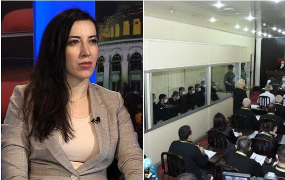 Photo of «Фактов много и более, чем очевидно, что судебные процессы в Европейском суде аннулируют результаты судебного процесса в Азербайджане, и эти приговоры не будут признаны на международном уровне». Представитель армянских пленных в ЕСПЧ С. Саакян