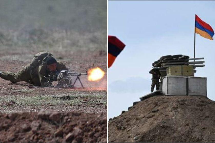 Photo of «Азербайджан, используя различные методы, запугивая наше население, попытается достичь каких-то целей». Глава МИД  Арцаха Д. Бабаян