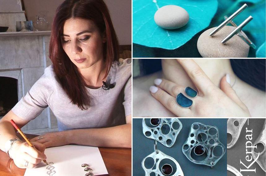 Photo of «Կերպար»՝ ոճային կանանց համար. գյումրեցի Ժաննայի ստեղծած զարդերի և բիզնեսում նրա հաջողությունների մասին