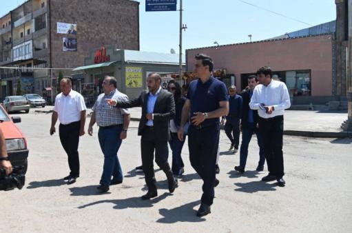 Photo of Омбудсмен Армении находится в Гегаркунике: известна цель визита