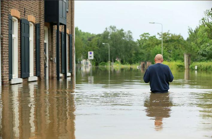 Photo of В Нидерландах подсчитали ущерб от сильных наводнений