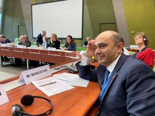 Photo of Наша 10-летняя борьба увенчалась успехом, мы будем наказывать Азербайджан в связи с каждым подобным делом