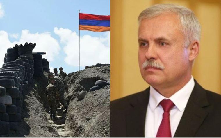 Photo of Глава ОДКБ прокомментировал ситуацию на границе Армении и Азербайджана