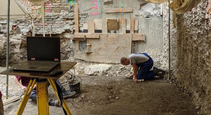 Photo of Сенсационная археологическая находка: будет ли переписана история Мюнхена?