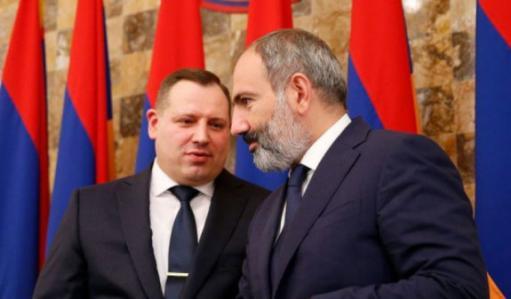Photo of Սասուն Խաչատրյանի և Արթուր Վանեցյանի գաղտնալսման գործով վարույթը կասեցվել է, գործը չի բացահայտվել. pastinfo.am