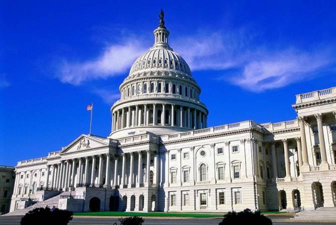 Photo of ԱՄՆ Կոնգրեսի արտաքին ֆինանսավորման օրինագծում ներառվել է Հայաստանին և Արցախին 52 մլն դոլարի օգնություն տրամադրելու հարցը