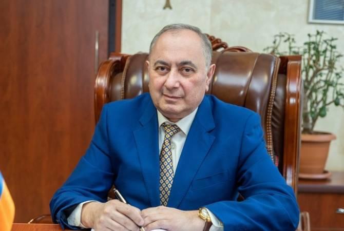 Photo of Завершено предварительное следствие по делу кандидата в депутаты от блока «Армения» Армена Чарчяна