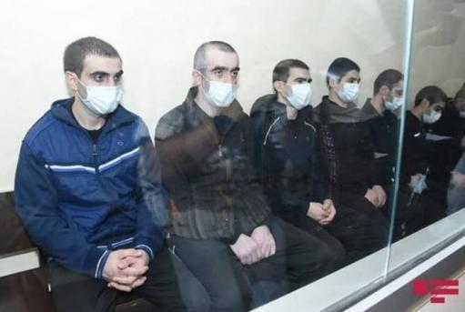 Photo of Ադրբեջանը 2 հայ ռազմագերու դատապարտել է 4 տարվա, իսկ 12 ռազմագերու՝ 6 ամսվա ազատազրկման