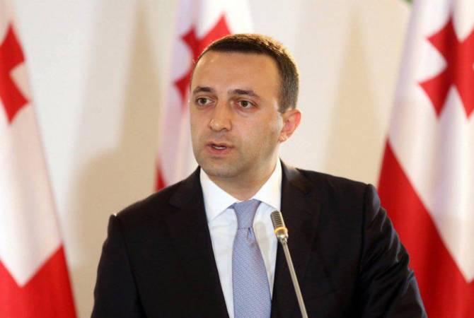 Photo of Грузия рассчитывает стать полноценным членом Евросоюза: Гарибашвили