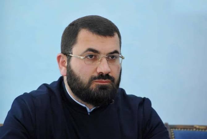 Photo of Первопрестольный Св. Эчмиадзин отреагировал на озвученные в Шуши лживые заявления Пашазаде