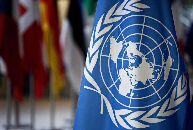 Photo of Азербайджан манипулирует процессом представления обзорного документа в ООН