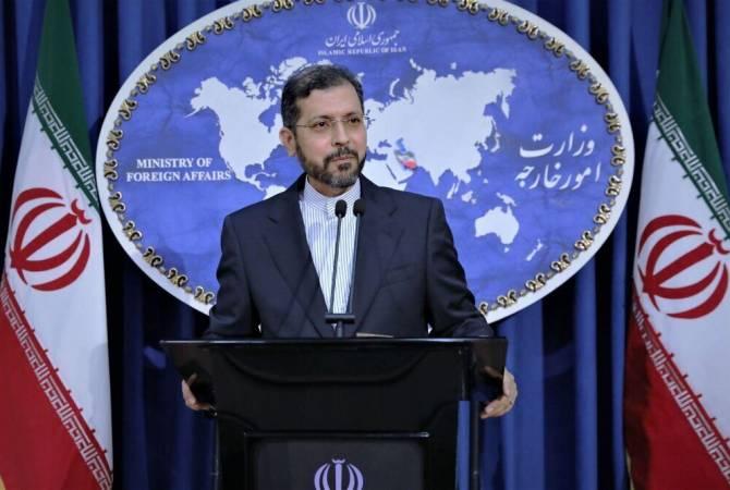 Photo of Иран готов содействовать восстановлению мира между Азербайджаном и Арменией