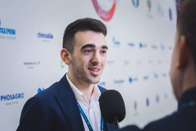 Photo of Айк Мартиросян считает своим лучшим результатом победу над Шахрияром Мамедъяровым