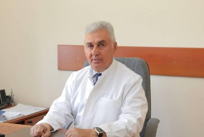 Photo of Директор Гематологического центра разъяснил заявление прокуратуры о нарушениях