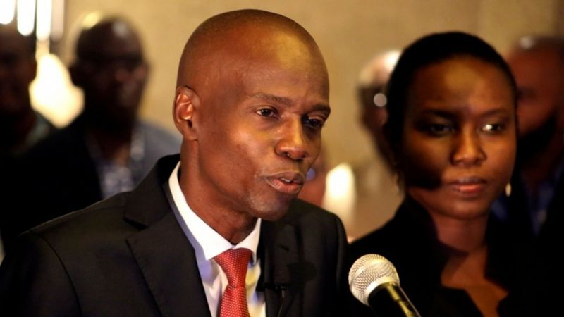 Photo of Гаити — страна, где застрелили президента. Из-за чего убили Жовенеля Моиза?