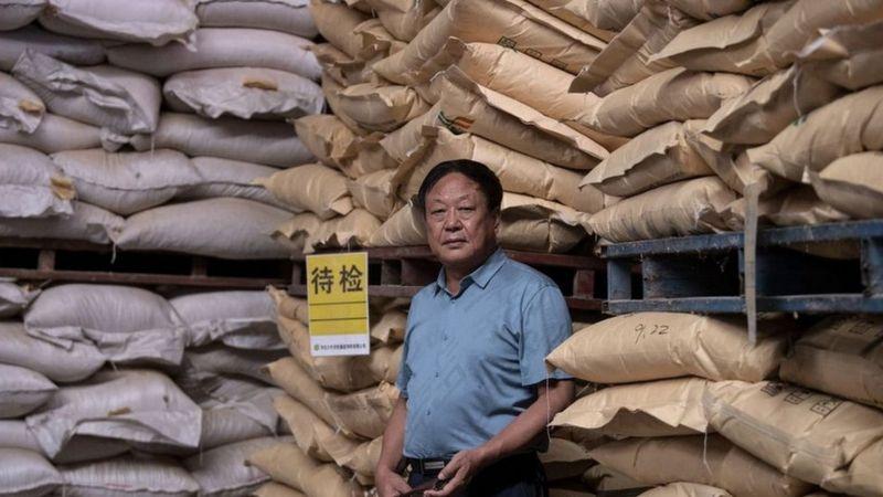 Photo of Китайский миллиардер Сунь Даву, высказывавшийся о правах человека, осужден на 18 лет