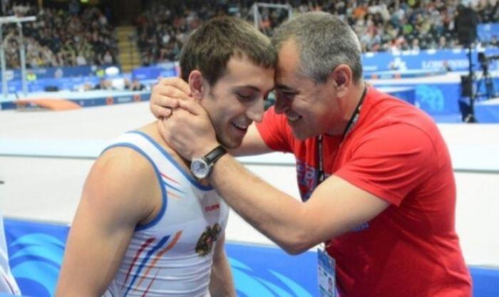 Photo of Հակոբ Սերոբյանը՝ Տոկիոյից. Արթուր Դավթյանն ի զորու է նվաճել օլիմպիական ոսկե մեդալ